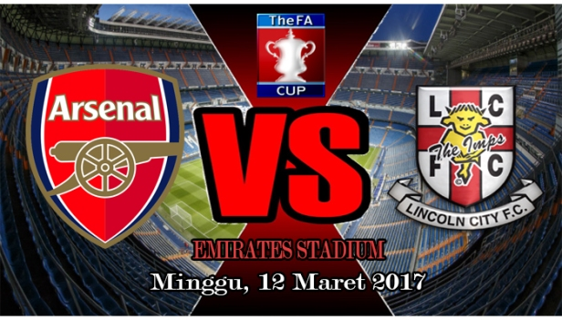 arsenal-vs-lincoln-city-perempatfinal-piala-fa