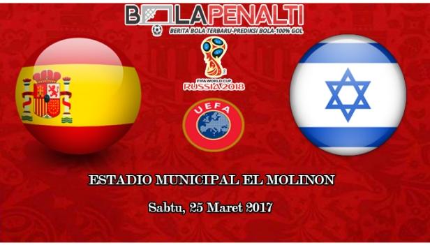 spanyol-vs-israel-kualifikasi-piala-dunia-grup-g-zona-eropa