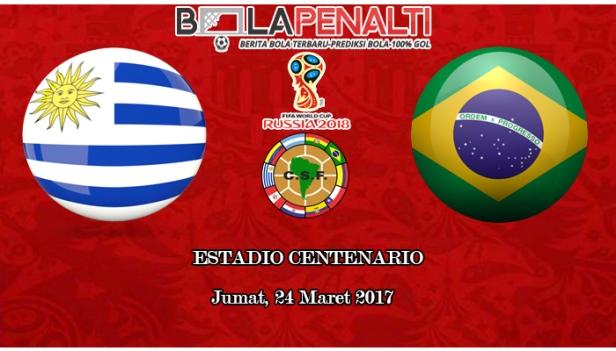 uruguay-vs-brazil-kualifikasi-piala-dunia-zona-amerika-selatan