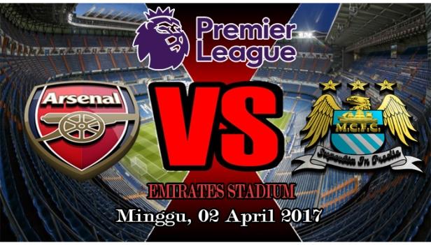 prediksi-arsenal-vs-manchester-city-liga-inggris