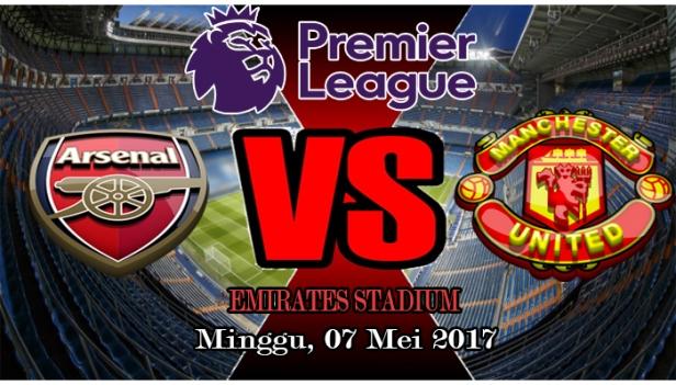 arsenal-vs-manchester-united-liga-inggris